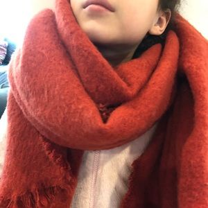 Urban Outfitters Oversized Scarf
